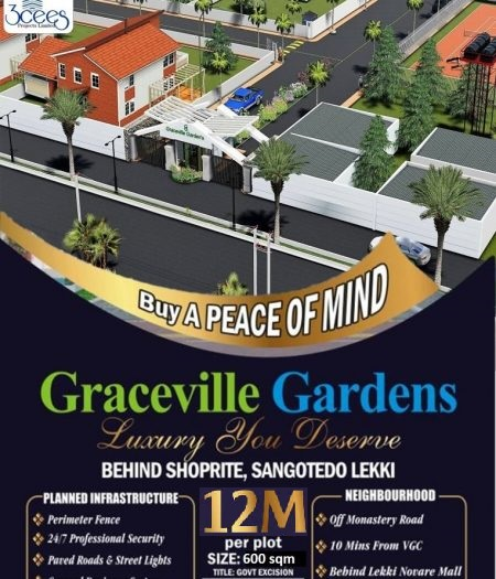 GraceVille Gardens_Nov2018